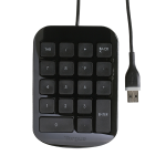 Targus AKP10EU USB Numeric Keypad