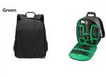Camera Bag Backpack Dslr Case