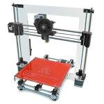 3D Printing SA Super Large RepRap Prusa i3 3D Printer Kit with All Metal Hotend