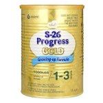 S-26 Progress Gold Stage 3 Growing-Up Formula 1.8kg