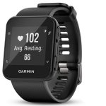 Garmin Forerunner 35 Running Watch in Black