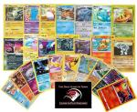 The Only Game In Town 100 Pokemon Cards Plus 10 Rare Pokemon Cards And Learn To Play Pokemon Instructions