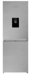 Defy DAC627 323l Metallic Fridge