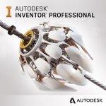 Autodesk Inventor Pro- 3 Year