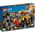 LEGO CITY - Mining Heavy Driller