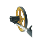 Silulo Online Store Distance Measuring Wheel