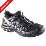 Salomon Men's Xa Pro 3D Shoe - Black charcoal