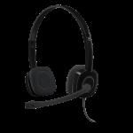 Logitech - Stereo Headset