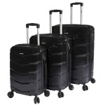 Paklite Carbonite Hardside Expandable Trolley Cases