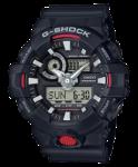 Casio GA-700-1ADR G-Shock Analog & Digital