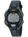 Discountwatches_SA Timex Men's T5e901 Ironman Watch With Black Resin Band Parallel Import