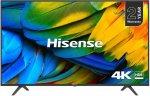 HISENSE B7100 50 Inch Uhd 4K Dled Smart Tv - Black