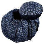 Larger Wonderbag Black