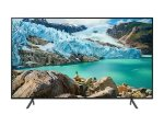 "Samsung UA65RU7100 65"" Uhd 4K Flat Smart Tv"
