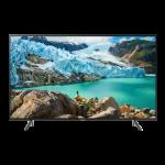 "Samsung UA65RU7100 65"" Uhd 4K Flat Smart Tv"