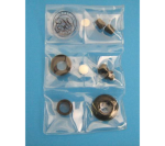 Stethoscope Rappaport Spare Kits