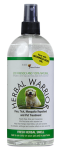 Natural Flea Tick And Mosquito Repellent Spray With Moringa Seed Oil