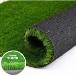 Artificial Grass - Green - Per Roll - 10MM