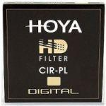 Hoya 62mm HD Circular Polariser Filter