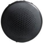 Boompods Fusion Speaker in Black & Grey