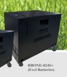 Mecer BBONE-024S 24V Battery Centre