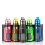 Vapeking Vandy Vape Simple Ex Squonk Kit 850MAH