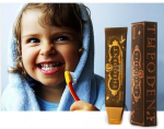 Theodent Kids Toothpaste