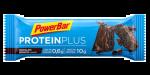 PowerBar Low Sugar Chocolate Brownie Plus Protein Bar