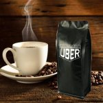 Uber Filter Coffee - Premium Filter Blend Ground 5KG