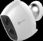 Ezviz C3A Wireless Battery Camera 1080P. IP65 Two Way Talk Pir Sensor 2MP Pir night Vision 25FT 125° Fov Supports Upto 128GB Tf