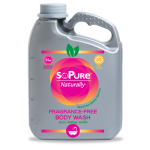 SoPure Naturally Sopure Body Wash - 5 Litre