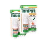 Therabreath Throat Spray Saver Twin Pack