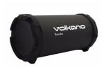 Volkano Bazooka Bluetooth Speaker - Black
