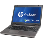 "Refurbished HP Probook 6560B 15.6"" Intel Core i5 Notebook"