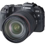 Canon Eos Rp Mirrorless Digital Camera With 24-105MM Lens And Rf Adapter