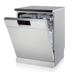 Samsung DW-FG720S Dish Washer With Smart Cutlery Tray