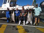 CAPE TOWN - Cape Point Offshore Tuna Fishing Charter - Join A Charter