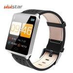 ViviStar 2019 New Arrival Smart Watch Heart Rate Monitor Color Display Smart Watch Android ios CK19 IP67 Waterproof Smart Bracel