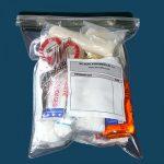 First Aid Kit 4 Man Boat Vinyl Bag