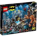 Lego Super Heroes - Batcave Clayface Invasion 1038 Pieces