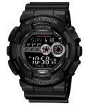 Casio G-shock Digital Mens Watch