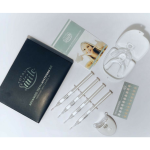 Total Smile Premium Teeth Whitening Kit with LED Accelerator