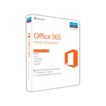 Microsoft Office 365 Home Edition