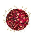 Natural Products Dried Rose Petals Red 75G