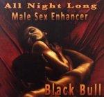 Black Bull Male Sex Enhancer