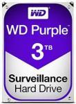 Western Digital Purple Surveillance 3TB Hard Drive Disk