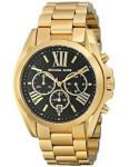 Michael Kors Shipping In Stock Women's Bradshaw Gold-tone Watch MK5739