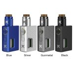 Vapeking Geek Vape Athena Squonk Kit