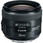 Canon EF 35mm f 2 IS USM Lens