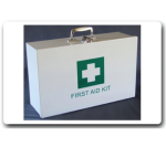 First Aid Kit Regulation 3 Metal